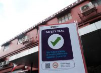BFP NCR Regional Office: the first BFP regional office with DILG Safety Seal